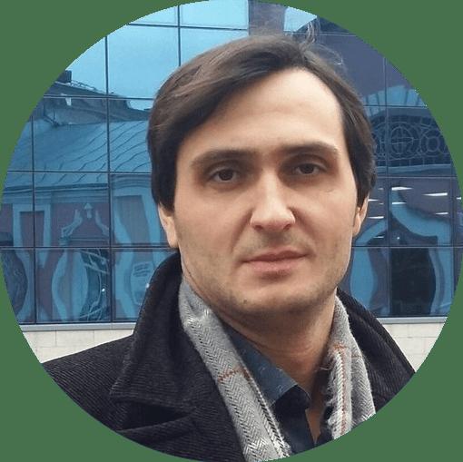 Антон Греченюк
